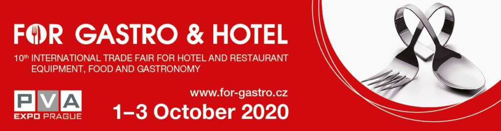 FOR GASTRO & HOTEL 2020